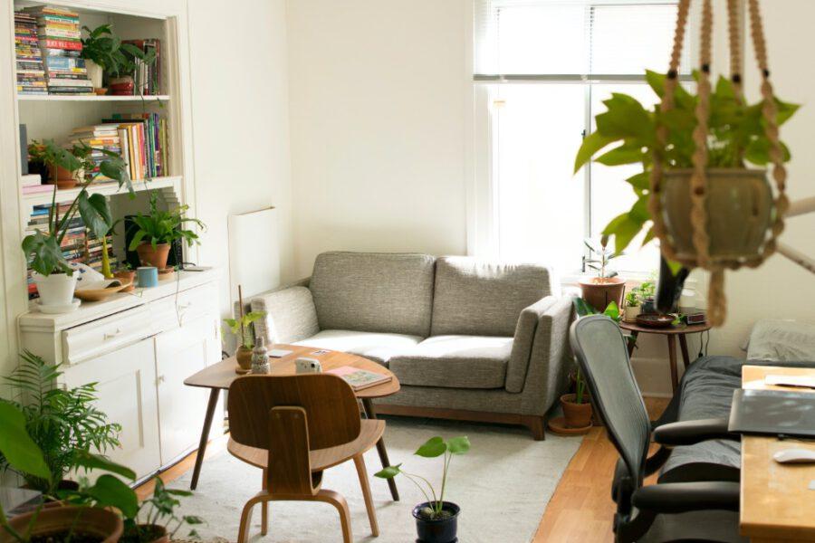 Jak wyposażyć małe mieszkanie?
