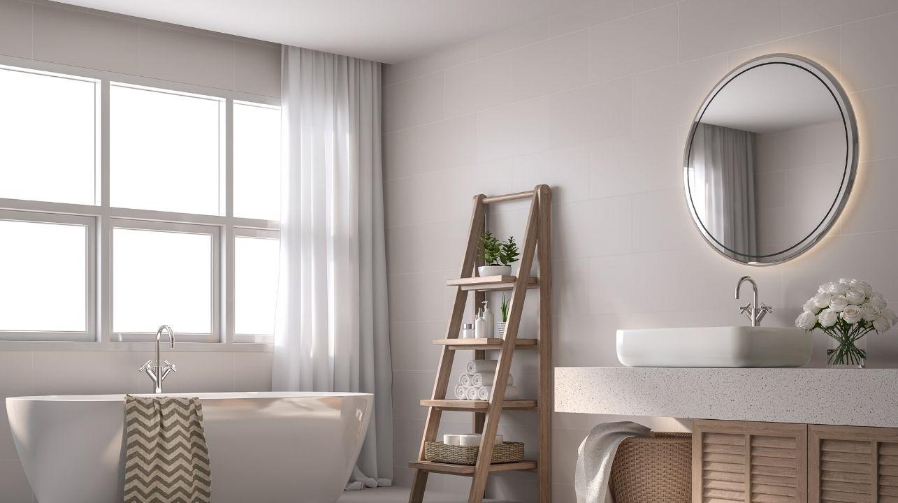 Czym kierować się przy wyborze okien do łazienki?