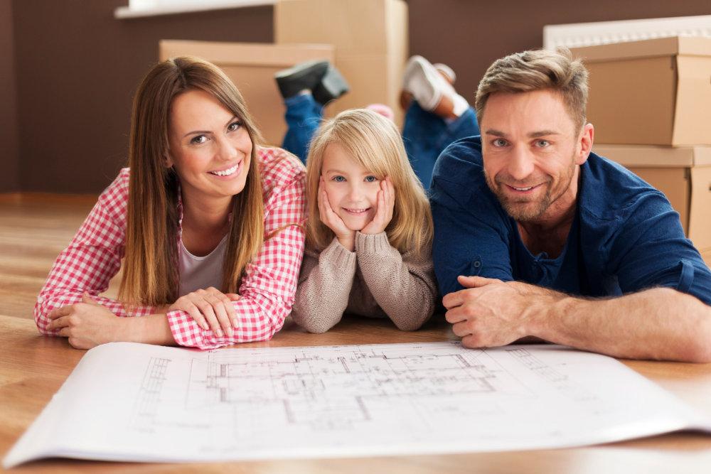 Aranżacje nowych mieszkań – skąd czerpać pomysły?