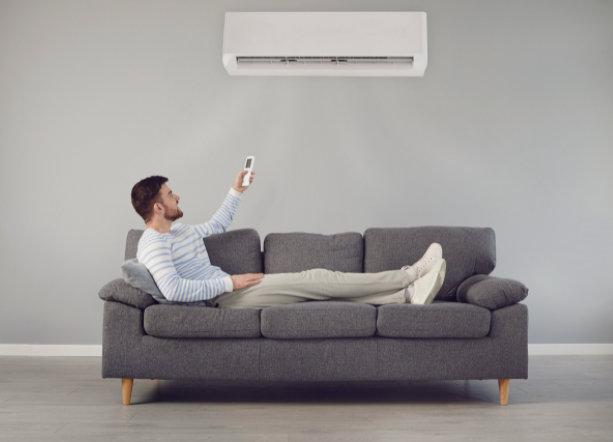 Klimatyzacja w domu – dlaczego warto ją mieć?